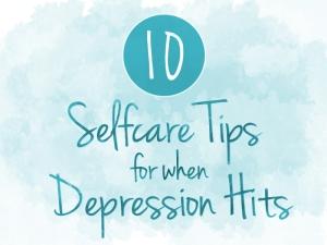 10 selfcare