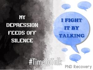 Fight by talking