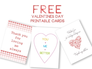 ValentinesCards
